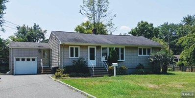 112 EHRET Avenue, Harrington Park, NJ 07640 - MLS#: 1823151