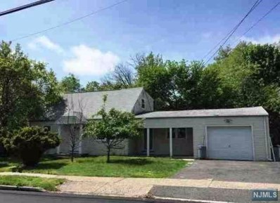 458 MOUNT PLEASANT Avenue, Woodland Park, NJ 07424 - MLS#: 1823153