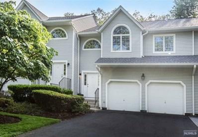 15 SCHILL Place UNIT 15, Hillsdale, NJ 07642 - MLS#: 1823177