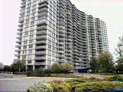 2100 LINWOOD Avenue UNIT 15 U, Fort Lee, NJ 07024 - MLS#: 1823186