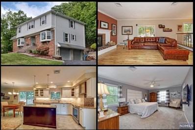 44 ROBIN Street, Rockaway Township, NJ 07866 - MLS#: 1823201