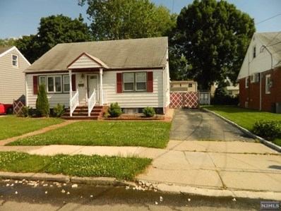 156 FENCSAK Avenue, Elmwood Park, NJ 07407 - MLS#: 1823217