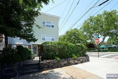 375 WEBSTER Avenue, Jersey City, NJ 07307 - MLS#: 1823224