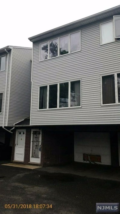 74-78 MARYLAND Avenue UNIT 6, Paterson, NJ 07503 - MLS#: 1823263