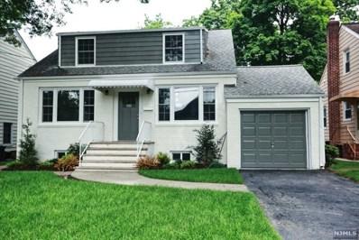 898 CALDWELL Avenue, Union, NJ 07083 - MLS#: 1823282