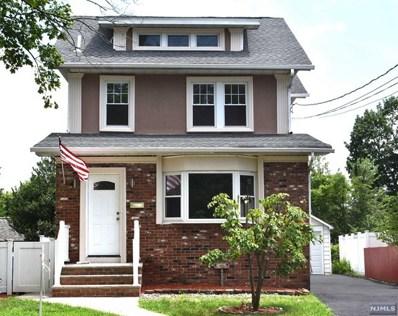 295 SYLVAN Street, Rutherford, NJ 07070 - MLS#: 1823322