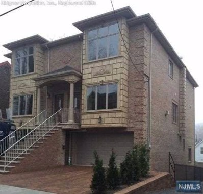 789 INWOOD Terrace UNIT B, Cliffside Park, NJ 07010 - MLS#: 1823337