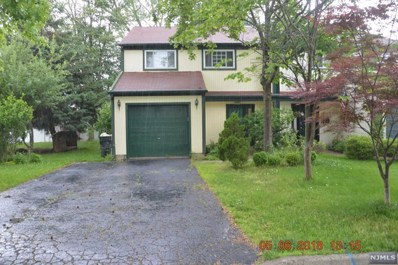 22 LINCOLN Avenue, Bergenfield, NJ 07621 - MLS#: 1823346