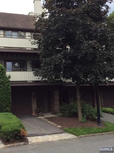35 ELIZABETH Terrace UNIT 35, Leonia, NJ 07605 - MLS#: 1823347