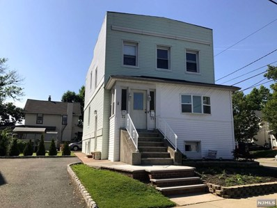 49 SUMMIT Avenue, Lyndhurst, NJ 07071 - MLS#: 1823360