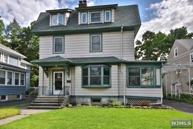 3 GARFIELD Place, Montclair, NJ 07043 - MLS#: 1823368
