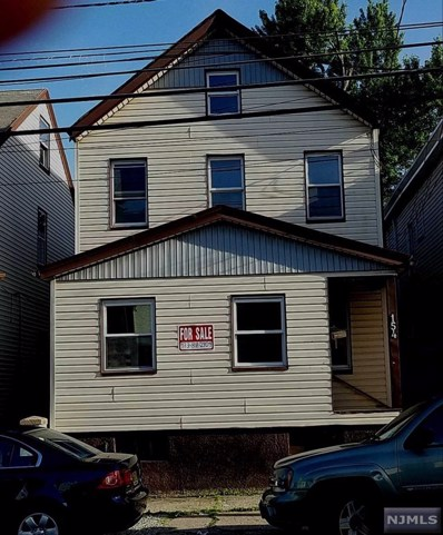 154 LYON Street, Paterson, NJ 07524 - MLS#: 1823371