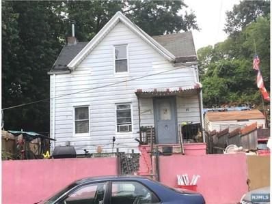 19 CLIFF Street, Paterson, NJ 07522 - MLS#: 1823421