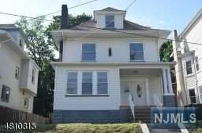60 ALBION Street, Passaic, NJ 07055 - MLS#: 1823472