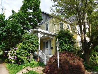 34 DARLINGTON Avenue, Ramsey, NJ 07446 - MLS#: 1823513