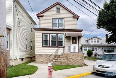 1447 PATERSON PLANK Road, Secaucus, NJ 07094 - MLS#: 1823525