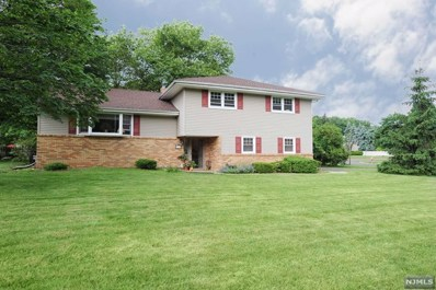 18 DOGWOOD Lane, Montvale, NJ 07645 - MLS#: 1823530