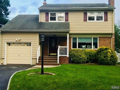 48 WOOD Street, Hasbrouck Heights, NJ 07604 - MLS#: 1823534