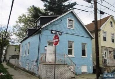 62 WILLOUGHBY Street, Newark, NJ 07112 - MLS#: 1823536