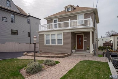 1119 STONEWALL Lane, Secaucus, NJ 07094 - MLS#: 1823589