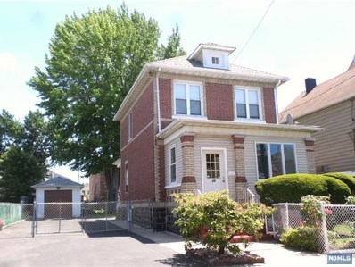 98 FULTON Avenue, Fairview, NJ 07022 - MLS#: 1823670