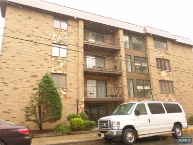 314 PALISADE Avenue UNIT B3, Cliffside Park, NJ 07010 - MLS#: 1823676