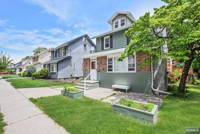 69 BEUCLER Place, Bergenfield, NJ 07621 - MLS#: 1823688