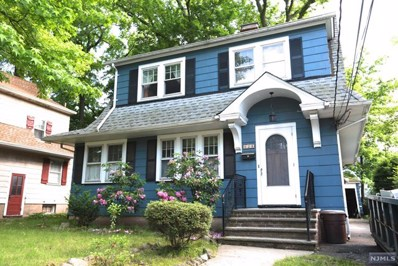 528 SAGAMORE Avenue, Teaneck, NJ 07666 - MLS#: 1823693