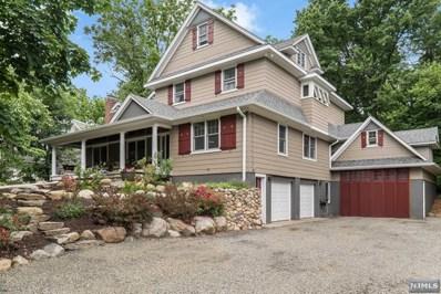 27 MORTLOCK Place, Glen Rock, NJ 07452 - MLS#: 1823699