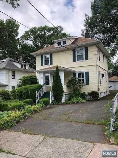 18 BRADFORD Avenue, Passaic, NJ 07055 - MLS#: 1823715