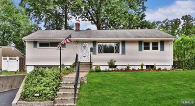 10 LAKEVIEW Drive, Emerson, NJ 07630 - MLS#: 1823722