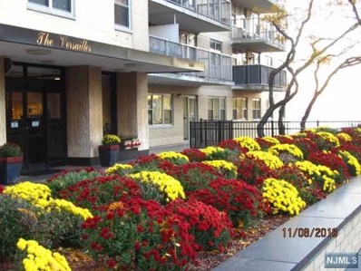 6600 BOULEVARD EAST UNIT 9H, West New York, NJ 07093 - MLS#: 1823761