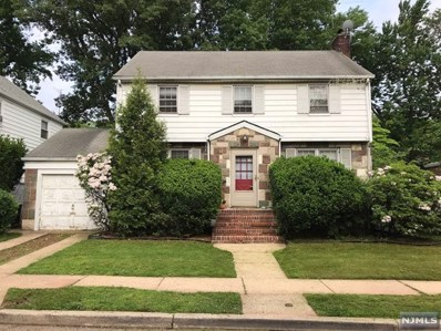 1007 HADDON Place, Teaneck, NJ 07666 - MLS#: 1823777