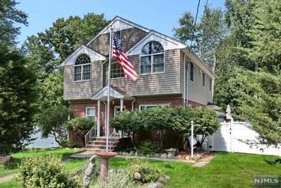 147 W PROSPECT Street, Waldwick, NJ 07463 - MLS#: 1823784