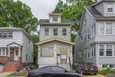 108 NORWOOD Street, Newark, NJ 07106 - MLS#: 1823797