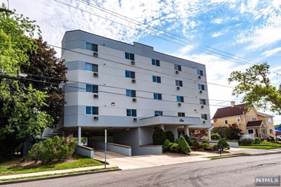 10 ORCHARD Street UNIT 1D, Hackensack, NJ 07601 - MLS#: 1823801