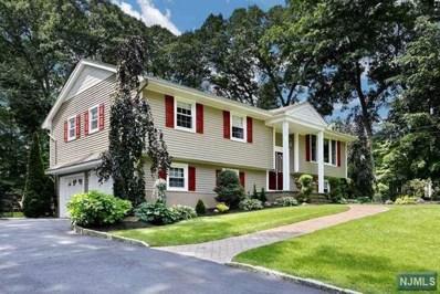 175 HILLCREST Avenue, Wyckoff, NJ 07481 - MLS#: 1823802