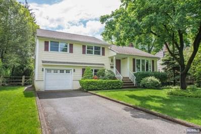 511 VAN BUREN Street, Ridgewood, NJ 07450 - MLS#: 1823805