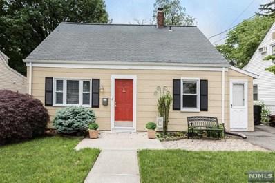 76 ROBERTSON Avenue, Hawthorne, NJ 07506 - MLS#: 1823811