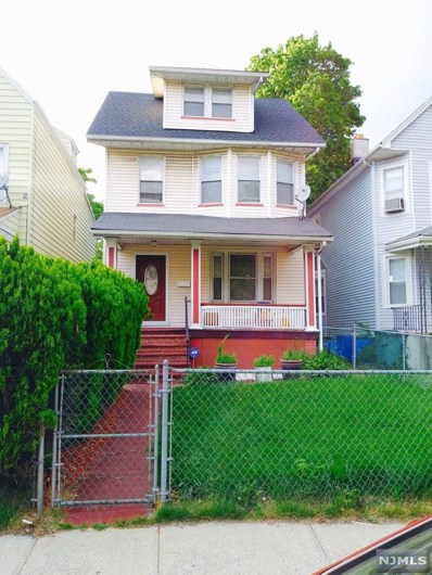 60 DODD Street, East Orange, NJ 07017 - MLS#: 1823932