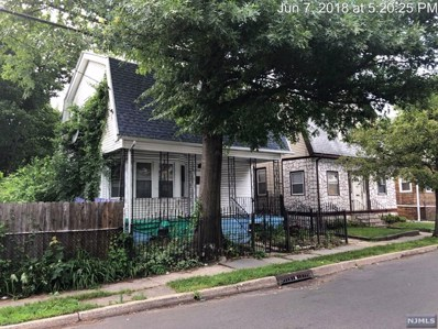 103 WASHINGTON Avenue, Irvington, NJ 07111 - MLS#: 1823940