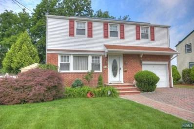 514 WASHINGTON Avenue, Dumont, NJ 07628 - MLS#: 1823958