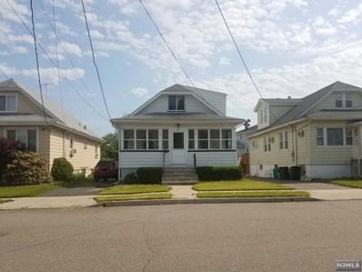 482 VICTOR Street, Saddle Brook, NJ 07663 - MLS#: 1823964