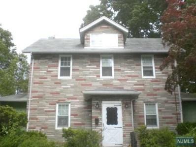 45 ARLINGTON Avenue, Bergenfield, NJ 07621 - MLS#: 1823966