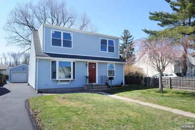 6 LINCOLN Place, Moonachie, NJ 07074 - MLS#: 1824038