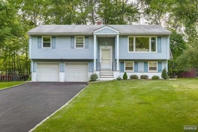 11 COUNTRY Lane, Hillsdale, NJ 07642 - MLS#: 1824048