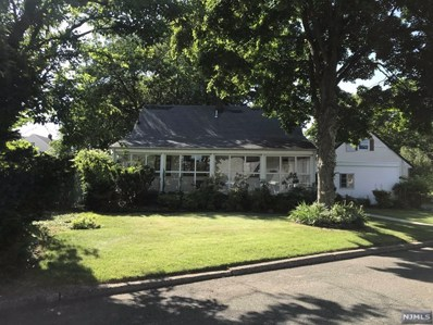 595 LONGVIEW Place, Hasbrouck Heights, NJ 07604 - MLS#: 1824087