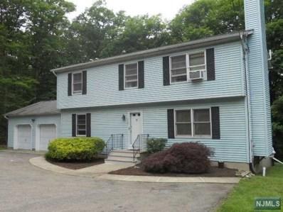 317 MORSETOWN Road, West Milford, NJ 07480 - MLS#: 1824117