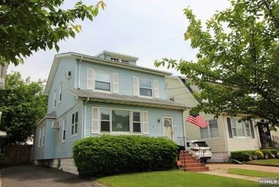 72 DEVON Street, North Arlington, NJ 07031 - MLS#: 1824132