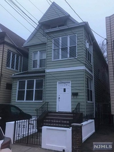 139 PEARSALL Avenue, Jersey City, NJ 07305 - MLS#: 1824150